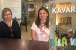 """""""Nechci, aby se lidé odtahovali."""" Tynka (26) je mentálně postižená, pomohla jí kavárna"""