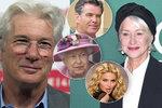 Nejlépe stárnoucí hvězdy Hollywoodu! Podívejte se, kdo je v tom mistr