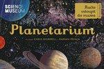 Ukázky z knihy Planetarium