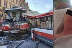 Zlomená lícní kost a naštíplá čelist! Zraněná Simona (32) popisuje děsivou nehodu v Brně