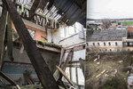 Záhadná stavba je prokletá: Do kaštelu v Sokolovích se nevydají ani ti nejodvážnější