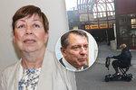 Bývalá paní premiérová Zuzana Paroubková (61): Psa venčí na vozítku! Problémy s chůzí