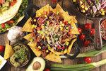 Maso, sladkosti a chilli: Na Andělu budou vonět dobroty z latinské Ameriky