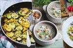 Originální luštěninová kuchařka: Láká i na falešný vajíčkový salát! Ochutnejte už teď