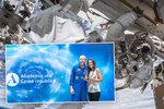 Americký astronaut Andrew Feustel (53) v milovaném Česku: Pobyt v kosmu neomrzí!