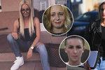 """Kufr plný drog a cesta za slávou pro pašeračku Terezu (22)? Její """"dvojnice"""" míří do televize!"""