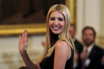 První dcera jako poradkyně: Co dělá Ivanka Trumpová v Bílém domě? A k čemu potřebuje prověrku?