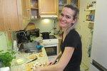 Čtvrteční Prostřeno! pobaví záhadou: Co vlastně Lenka nastrouhala do jídla?