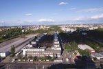 """Na Nákladovém nádraží Žižkov může bydlet 15 tisíc lidí. """"Co doprava a školy?"""" ozývají se místní"""