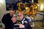 Tvrdý dopad Berešitu: Izraelská sonda nezvládla přistání na Měsíci