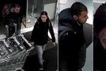 Parfémoví zlodějíčci stále na svobodě: Z drogerie odnesli tucet voňavek