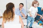"""Mít děti je """"smrtící"""", Čechům se nevyplatí. Maminka Markéta: Čtyřikrát mě vyhodili od pohovoru"""