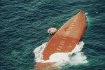 Tragédie na kanálu La Manche: Tři děti se utopily při nehodě lodi