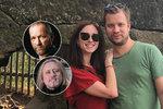 Dcera Střihavky a syn Kollera čekají rodinu: Tajná svatba v zahraničí!