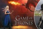 Hru o trůny sledovala miliarda diváků: Herci dostávají 11 milionů za díl