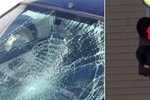 """Řidič srazil mladíka na přechodu: """"Gymnazista"""" z místa nehody utekl!"""