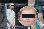 Vytrhli Sofinku (5) babičce z náručí a utekli! Z únosu chce policie obžalovat matku a dva muže