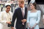 Kate může být spokojená! Meghan a Harryho vyštvala až do Afriky?!