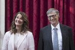 Čím učarovala Gatesovi? Porazila ho ve hře! Manželka šéfa Microsoftu odhalila i tajemství