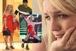 Britney Spearsová obětí největšího skandálu v historii pop music? Zfetovaná loutka na peníze!