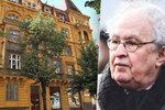 Záhada smrti Rumplcimprcampra Jaroslava Kepky (†83): Zabila ho válka o byt?!
