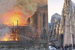 Další katedrála v ohrožení! Muž (37) rozlil hořlavinu v chrámu v New Yorku: Podle policie ji chtěl zapálit