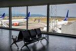 Aerolinky SAS zrušily téměř 600 letů. Vypadla i linka mezi Prahou a Oslem