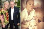 Reakce na ostrou rozepři s tátou Gottem: Dominika poslala fotku jako důkaz!