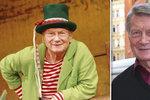 Pepa Dvořák oslavil 77. narozeniny: Ženě vděčím za život! S rakovinou ho dohnala k doktorovi