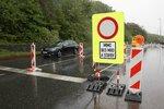 Drama na jihu Čech! U Netřebic se zřítil most