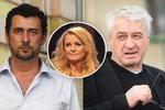 Válka Martucciho a Rychtáře: Drsné obvinění z vraždy a vyhrožování přes zprávy!