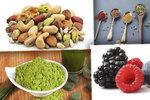 """Superpotraviny, nebo superpodvod? Odborníci varují lidi před """"biošílenstvím"""""""