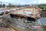 Hrůzný nález při rekonstrukci mostu: Na dělníky se vykutálely lebky!