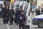 Sedmnáctiletý mladík ve Francii přepadl trafiku: Vzal si 4 ženy jako rukojmí!