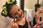 Malá hrdinka! Šestileté dívce amputovali nohu, přesto vyhrává taneční soutěže