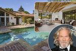 Herec Jeff Bridges prodává ranč: Za 183 milionů korun může být váš!