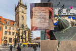 Co se našlo při rekonstrukci Staroměstské radnice: Vzkazy i zapomenuté sochy!