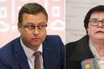 Šéf žalobců Zeman připustil limity pro státní zástupce. Sejde se s Benešovou