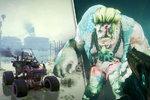 Rage 2 je super doomovka v nudném postapokalyptickém světě