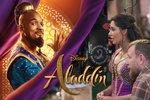 Aladin: Will Smith zmodral, aby zlodějíčkovi a princezně pomohl najít štěstí