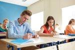 Povinná maturita z matematiky se možná posune, jasno bude na jaře. Piráti ji chtějí zrušit