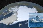 Ledovce tají, hladiny oceánů mohou stoupnout více, než se předpokládalo. Miliony lidí přijdou o domov