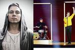 Jeden z nejlepších bubeníků brání vystoupení Lake Malawi na Eurovizi: Byli skvělí, říká