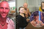 """Psychopat z MasterChefa v Prostřenu: Teror, urážky, převleky a """"mluvící"""" pes!"""