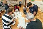 Komisaři zkazili i evropské volby. Špatně počítali preferenční kroužky
