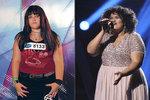 Tmavá a ještě tlustá! Drsná kritika nové vítězky The Voice! Kopla si i zhrzená SuperStar