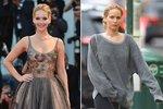 Kráska z Hunger Games Jennifer Lawrenceová se toho nebojí: Odhalila nahou tvář!