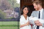 Meghan drancuje královskou pokladnici? Obří utrácení kvůli Archiemu