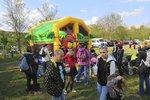 Radost a zábava zaručeny: Koncem týdne v Dolních Počernicích proběhne Dětský den