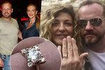 VÍME PRVNÍ: Filip Blažek si vzal přítelkyni Jolanu! Tajná svatba na zámku!